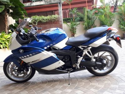 Sale BMW K1200S at reduced price for quick sale
