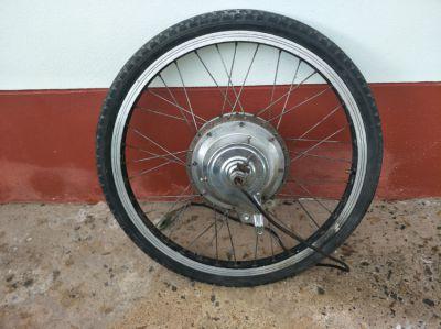 Bicycle Electric Hub 36v