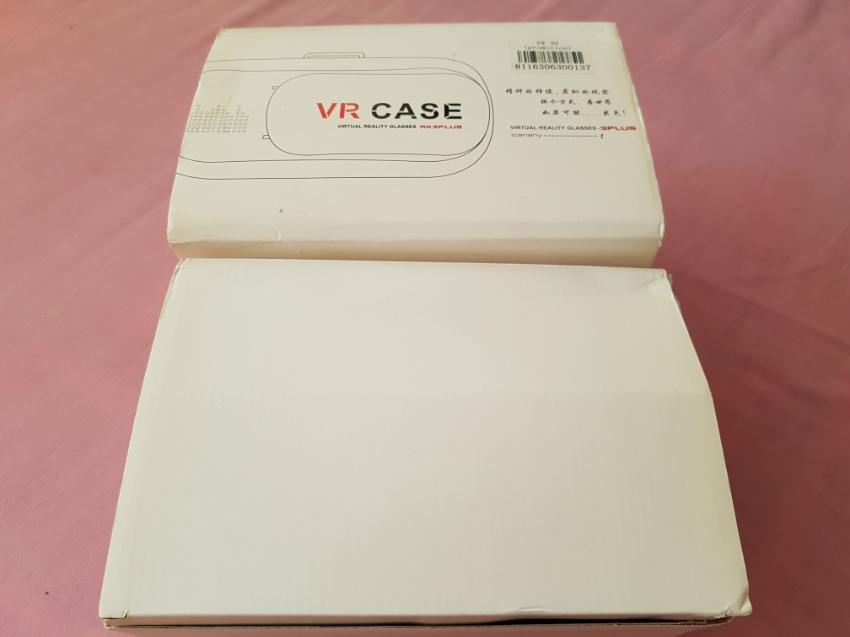 Samsung VR CASE