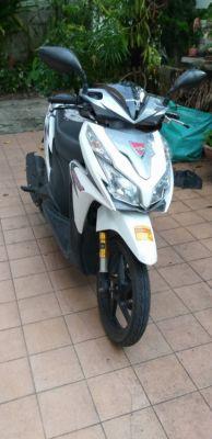 Honda click 125i good condition