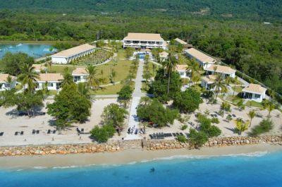 Breathtaking 4 Star Beach Resort for sale