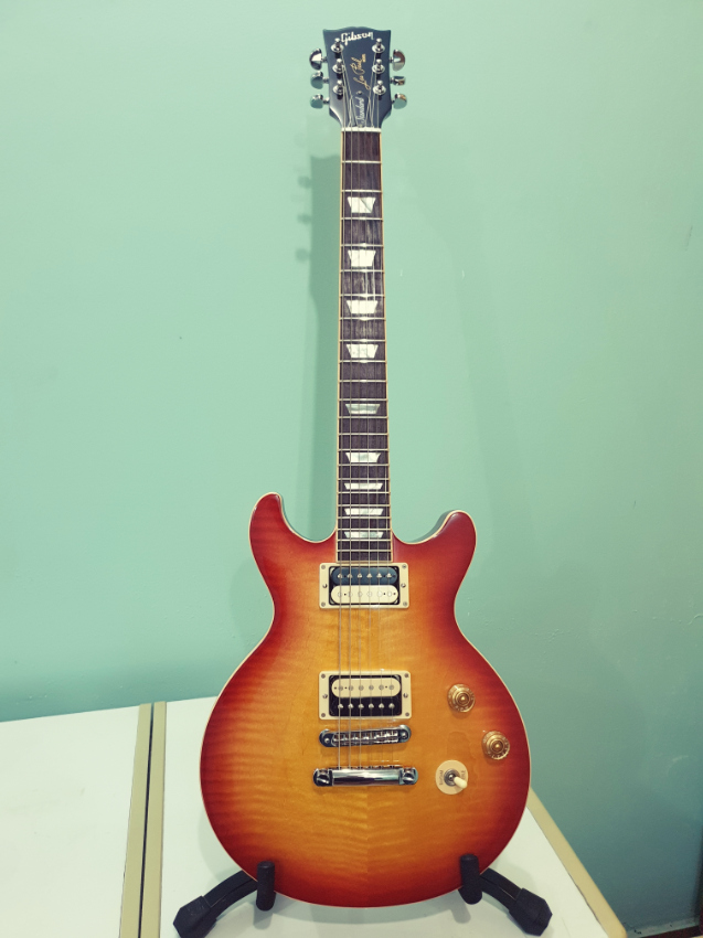 Gibson Les Paul Standard DC - Limited