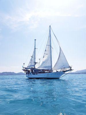 Formosa 51' Classic Ketch Monohull Sailyacht