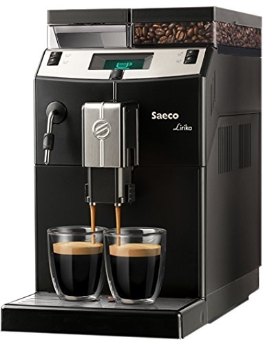 Saeco Lirika Coffee Machine New