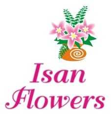 Isan Flowers - Bargain-priced Business For Sale (Shop & Websites x 3)