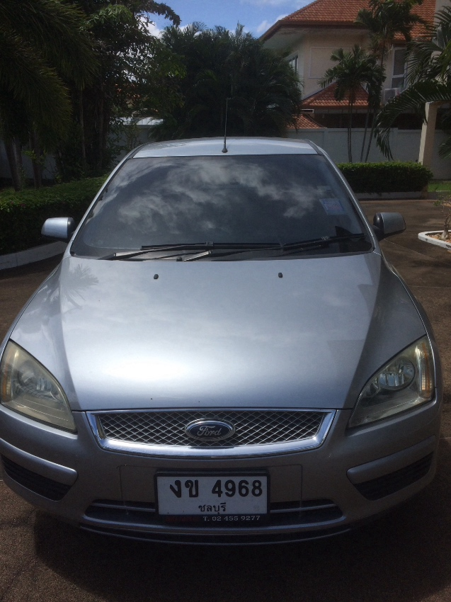 Ford Focus 1.8 REDUCED