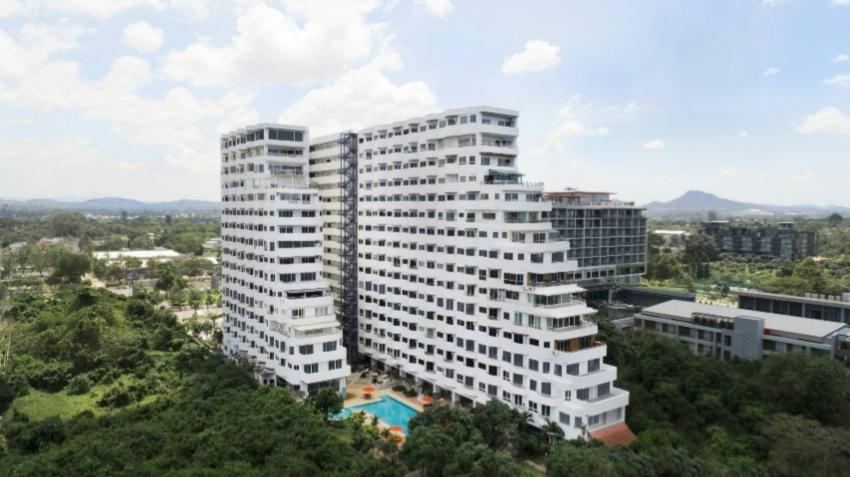 For Sale Luxury condo Pattaya - Sattahip