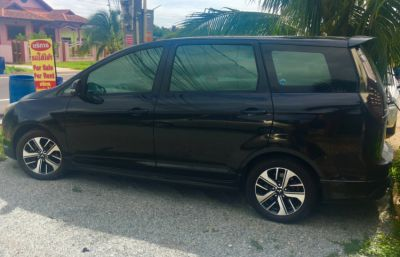 For Rent - 7  Seater - Automatic - 16,000b per month