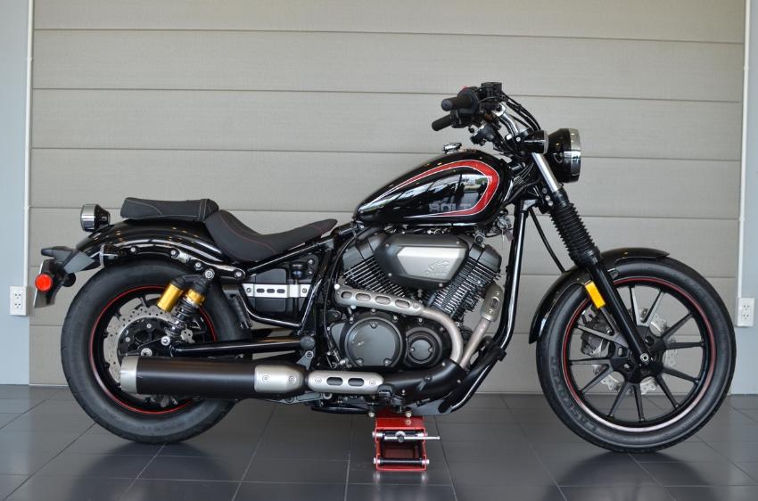 2015 Yamaha Bolt-R 950 For Sale