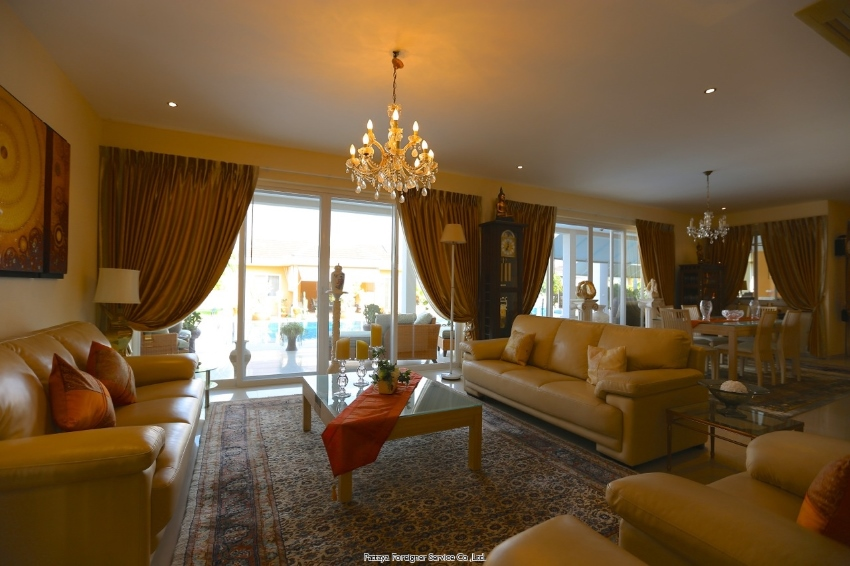 Sale Luxurious Estate in Swiss Quality
