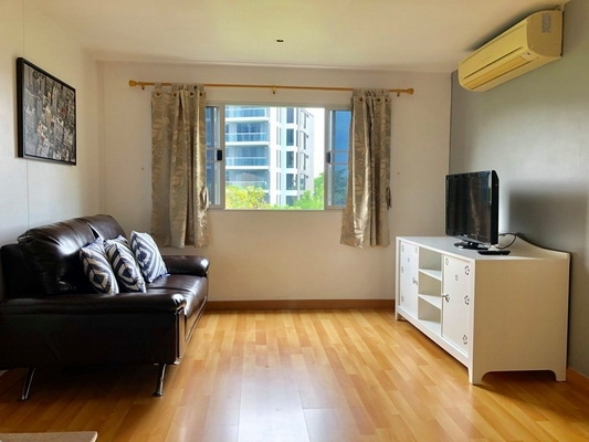 (เช่า) FOR RENT LUMPINI CENTER SUKHUMVIT 77 / 1 bedroom / **15,000**