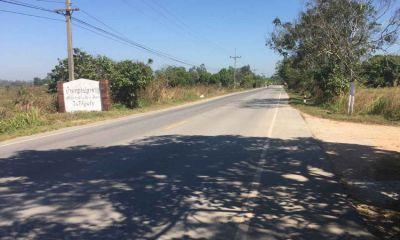 4.3 Rai land in Chiang Rai