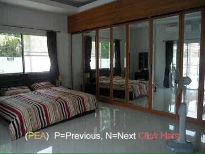 Beautiful 3 Bedroom Pool Villa For Sale