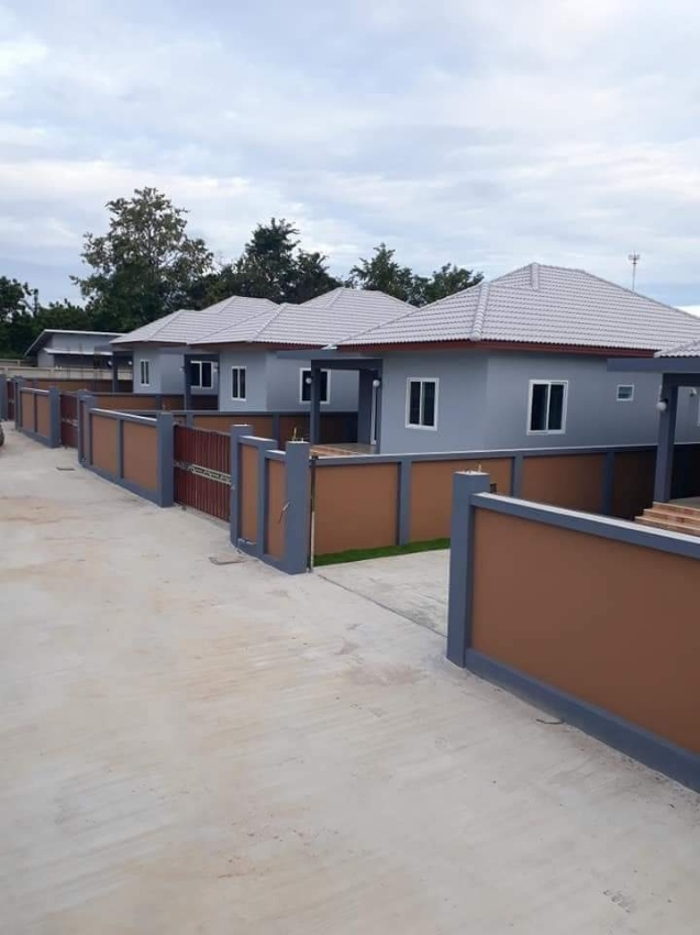 Choice of Brand New 3 Bedroom Villas, Starting from 2.6 Mb