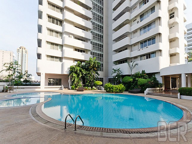 DS Tower 1 Luxury Condo Spacious High Floor 4 Bedroom Unit for Rent