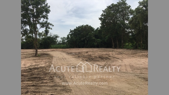 Land for sale in Nong Kham, Land for sale in Sriracha