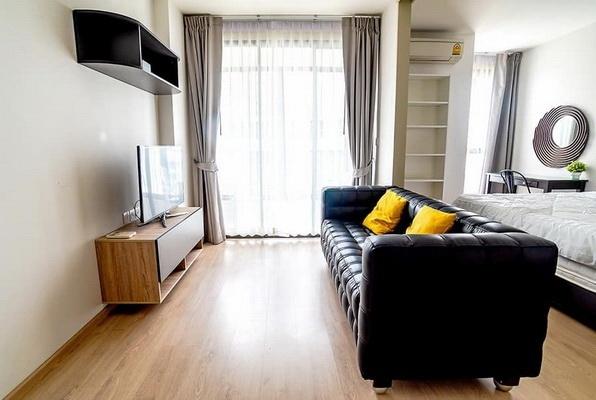 (เช่า) FOR RENT IDEO Q RATCHATHEWI / 1 bedroom / 34 Sqm.**25,000**