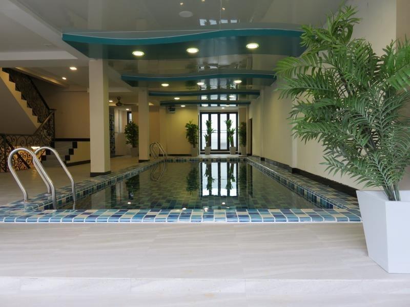 South Pattaya High Class Hotel Sale