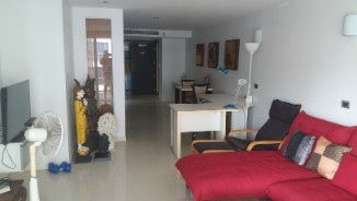 big 77 sqm condo for sale/rent at low price, well managed building.