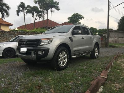 Low kms Ford  Ranger Wildtrak 3.2L for sale, Excellent condition