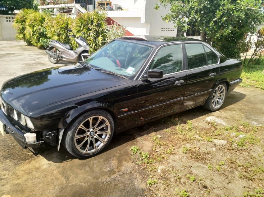 BMW 525i  *** 120.000***
