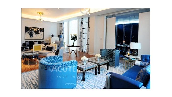 Condo MahaNakhon and The Ritz-Carlton Residences for sale sathorn