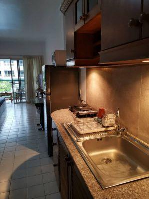 To Rent at 4th floor a 40 M² Condo 190DAE at Baan Suan Lalana