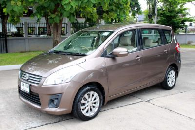 2013 Suzuki Ertiga 1.4 GX A/T