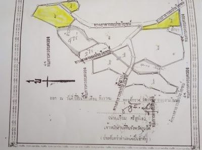 Phuket Prime Development land