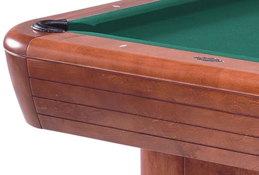 Brunswick Gibson 8ft Pool Table