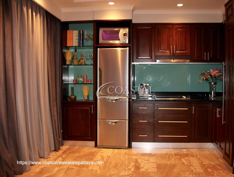 Two Bedroom Condo for Sale at View Talay 3B