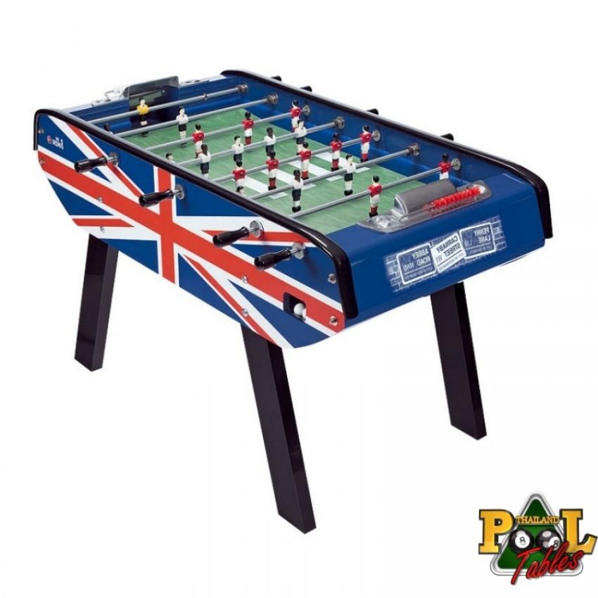 Bonzini B90 UK British Version Foosball