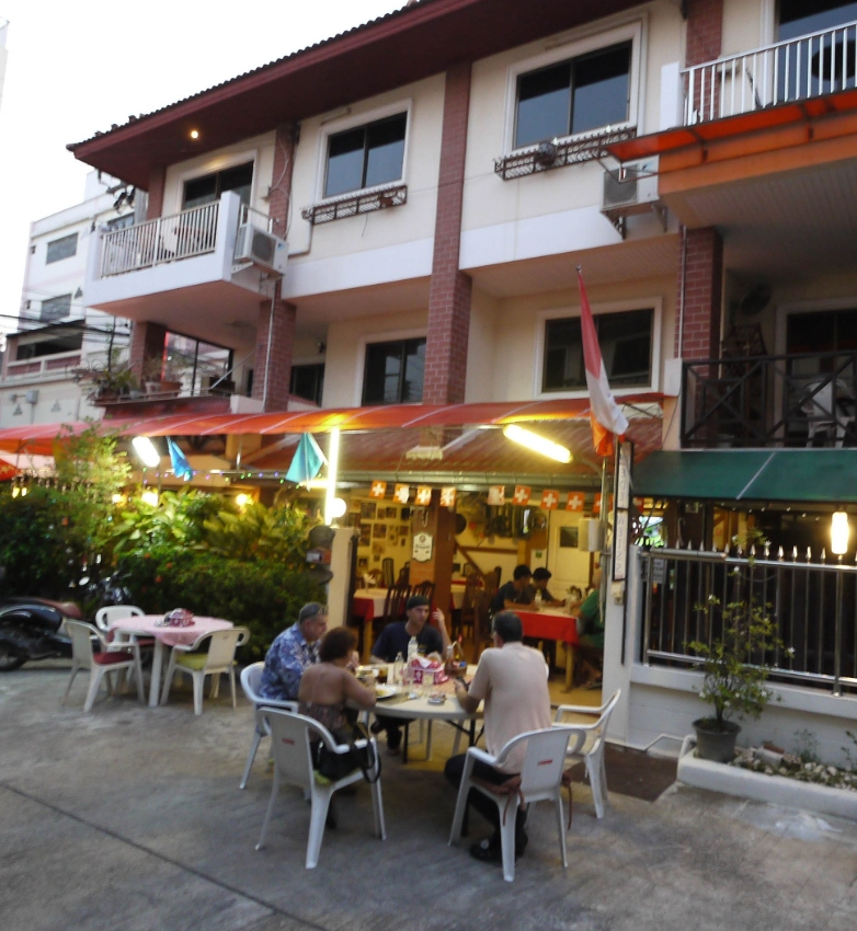 Restaurant & Guesthouse for sale