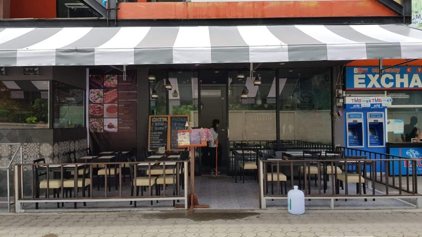 Coffee Restaurant For Sale Kata