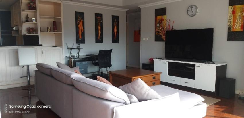 For rent 2 bedrooms close to Jomtien night market
