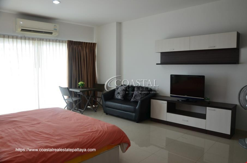 Condo for sale at View Talay 8 in Jomtien
