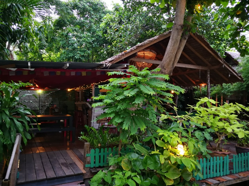 Small Guesthouse in Phangan - Open price for fast sale