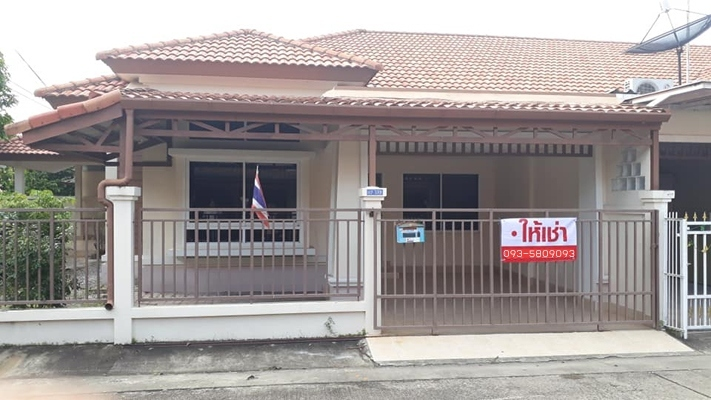 MT-0169 - Detached house for rent with 3 bedrooms, 2 bathrooms