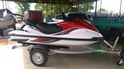 ๋Jet Ski Yamaha FX140  with trailer