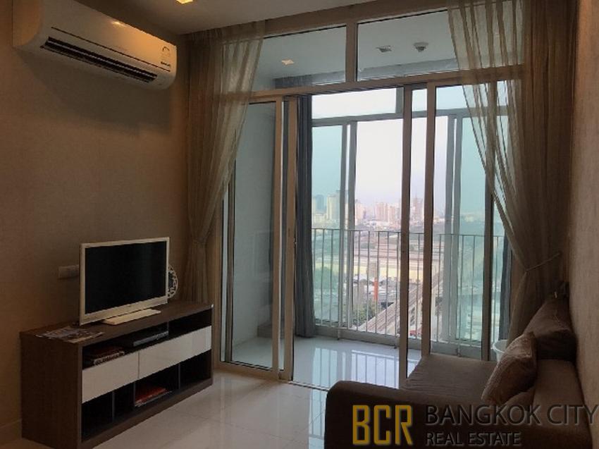 Ideo Verve Ratchaprarop Luxury Condo 2 Bedroom Unit for Rent/Sale