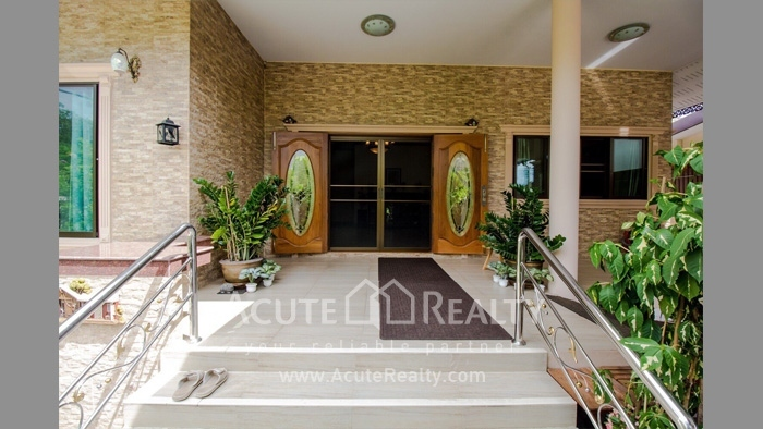 House for sale in Saraphi, House for sale in Nong Phueng