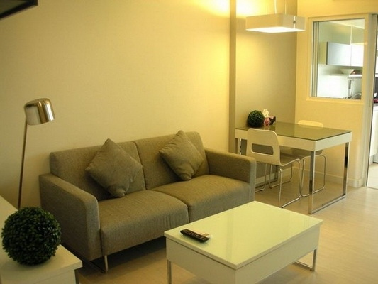 (เช่า) FOR RENT THE ROOM RATCHADA-LADPRAO / 1 bedroom /  **14,500**