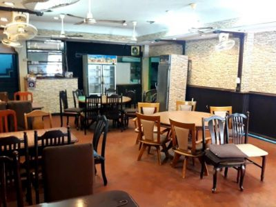 Pattaya near Beach Restaurant 5 Room Guesthouse