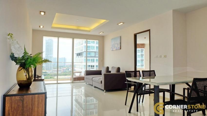 #CR921 Beachfront Condo 2 Bedroom For Rent At La Royale @ Na Jomtien