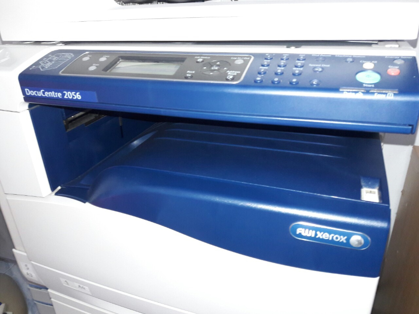 FUJI XEROX Docucentre 2056 / used photocopy machine for sale