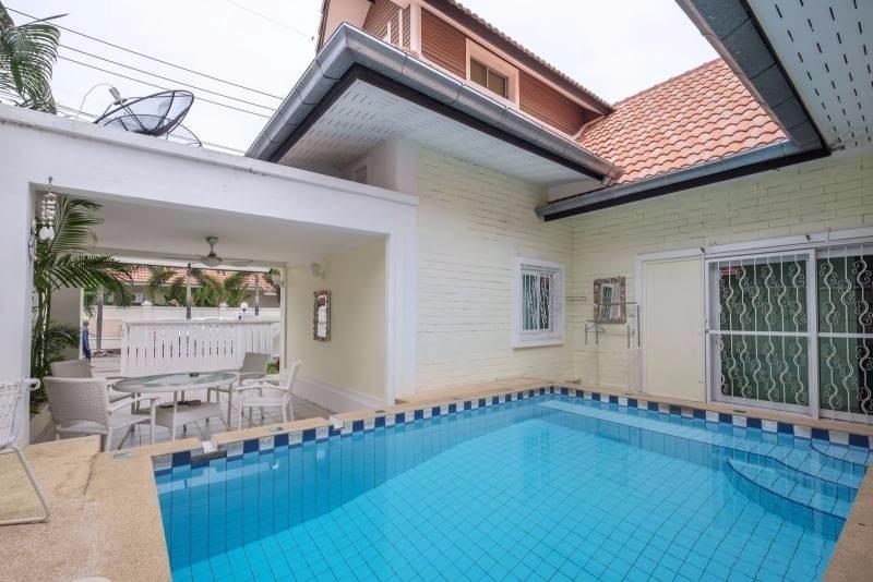็Pool Villa for Rent!