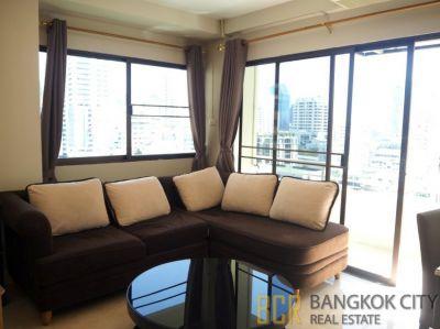 Saranjai Mansion Condo Spacious 1 Bedroom Unit for Rent - HOT PRICE