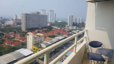 View Talay 15th floor Modern room