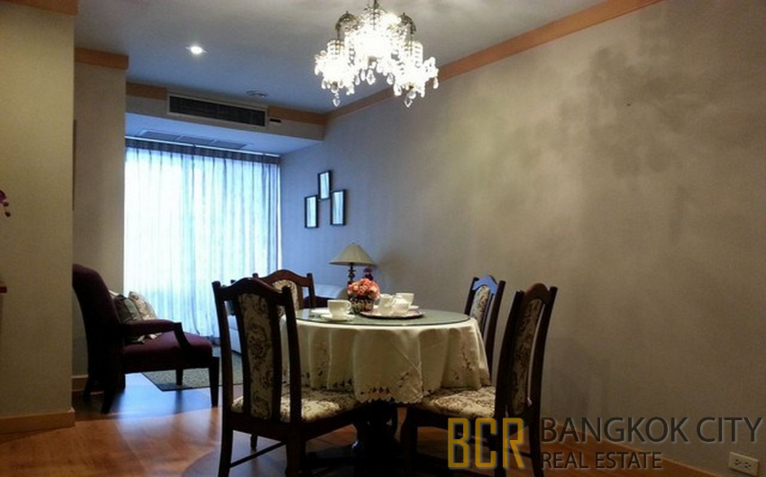 Waterford Diamond Tower Condo High Floor 2 Bedroom Unit for Rent/Sale
