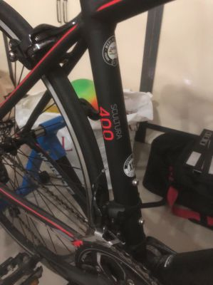 Merida bicycle size xxs